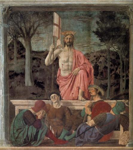 Prédication La résurrection? Ce presque rien qui change tout.