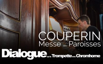 F. Couperin Dialogue