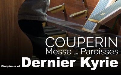 F. Couperin Dernier Kyrie