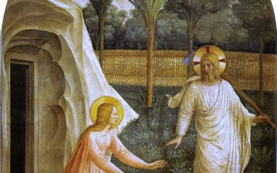 Prédication Croire en un Dieu indisponible (3)