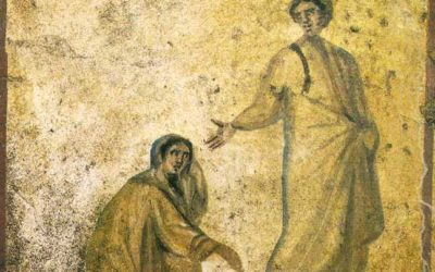 2 prédications Marc 5, 25-34