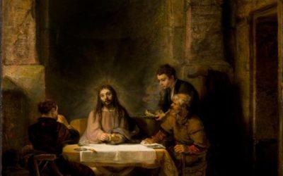 3 prédications sur la Sainte Cène