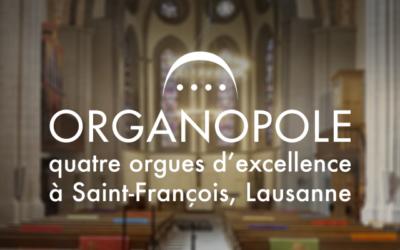 Organopole à Saint-François
