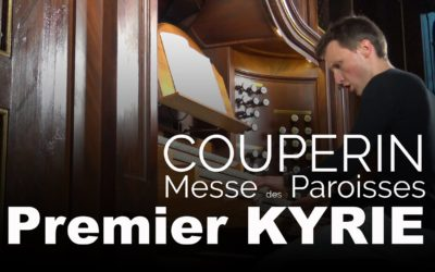 F. Couperin Premier Kyrie