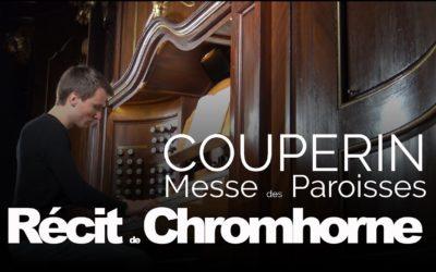 F. Couperin Récit de Chromhorne
