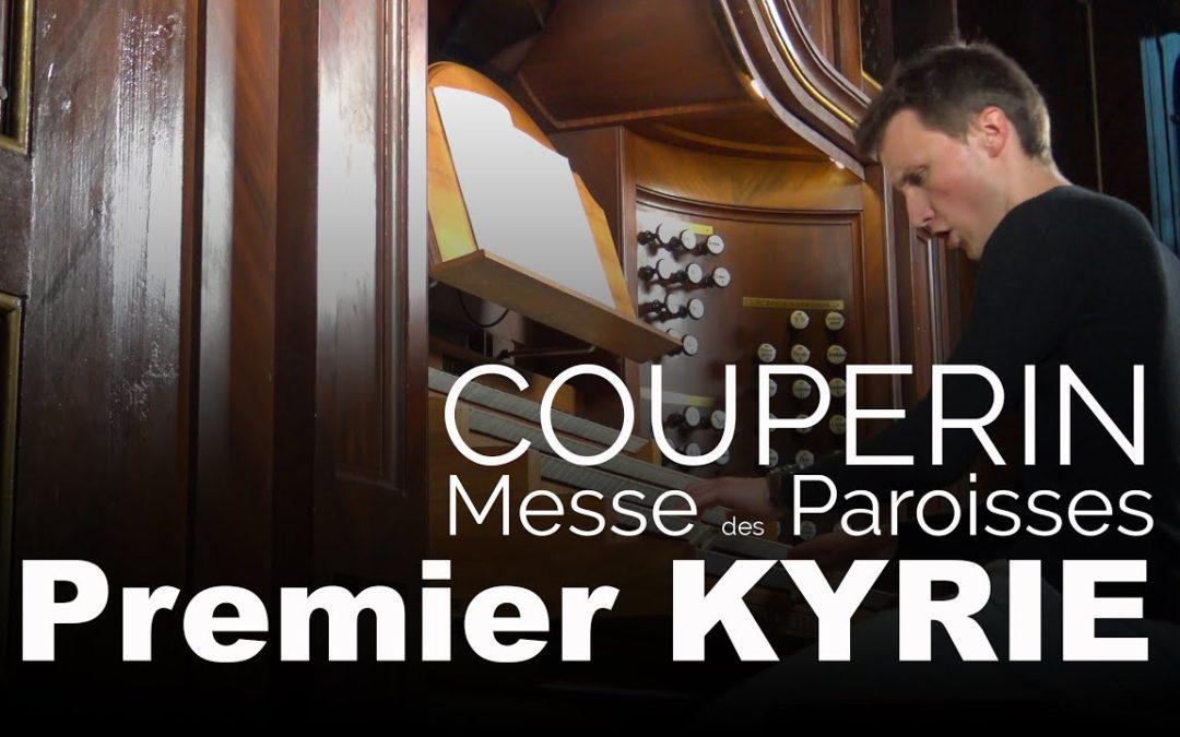 F. Couperin Premier Kyrie
