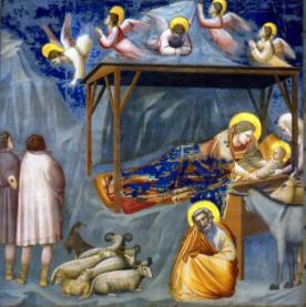 Autour de la nativité – prédications